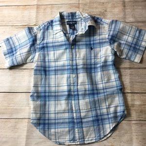Ralph Lauren Boys Shirt ( U2021)